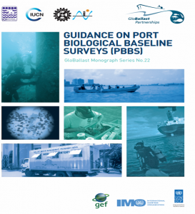 Guidance on Port Biological Baseline Surveys