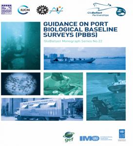 Guidance on Port Biological Baseline Surveys