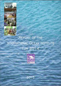 IOI annual report