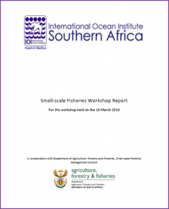 SSF report